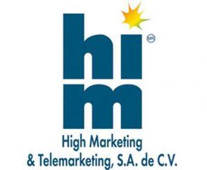 High Marketing & Telemarketing S.A. de C.V.