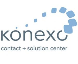 Konexo, Contact & Solution Center