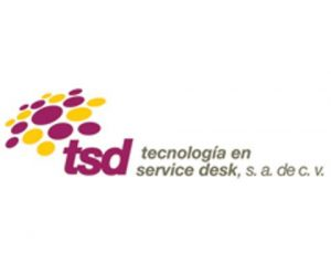 Tecnología en Service Desk, S.A. de C.V.