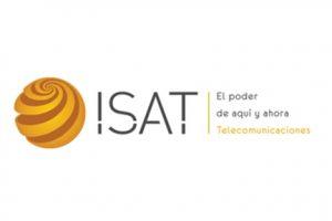 ISAT Telecomunicaciones
