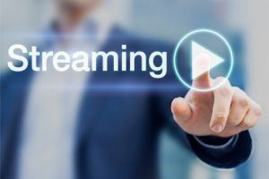 Genera interacciones utilizando el streaming