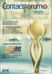Revista Contactforum No. 74