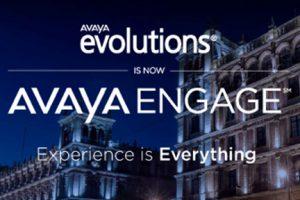 Avaya Engage México 2017