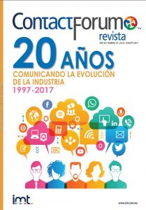 Revista Contactforum No. 75