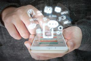 Los bots conversacionales, la mayor disrupción de la industria del Contacto