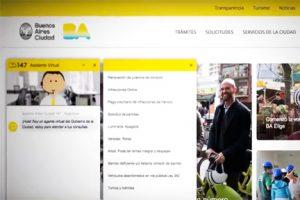 Cómo el Gobierno de la Ciudad de Buenos Aires transformó la atención al ciudadano