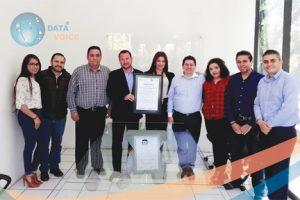 Una empresa más certificada por el IMT