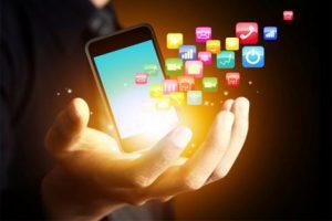 Aplicaciones móviles: 5 tendencias de 2017 y su significado para 2018