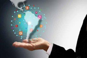 América Latina lista para la transformación digital