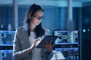 Cuando la diversidad del personal de seguridad cibernética tiene sentido en las empresas