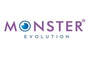 Monster Evolutions