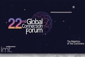 ¡Juntos hicimos del 22nd Global Connection Forum, la mejor experiencia!