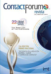 Revista Contactforum No. 80