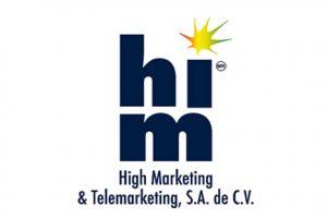 High Marketing & Telemarketing