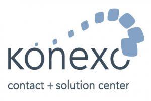 Konexo, Contact & Solution Center