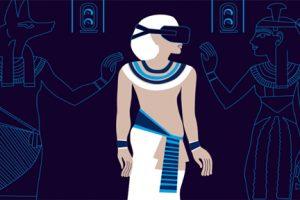 Cómo la tecnología cambia nuestra visión de las culturas antiguas